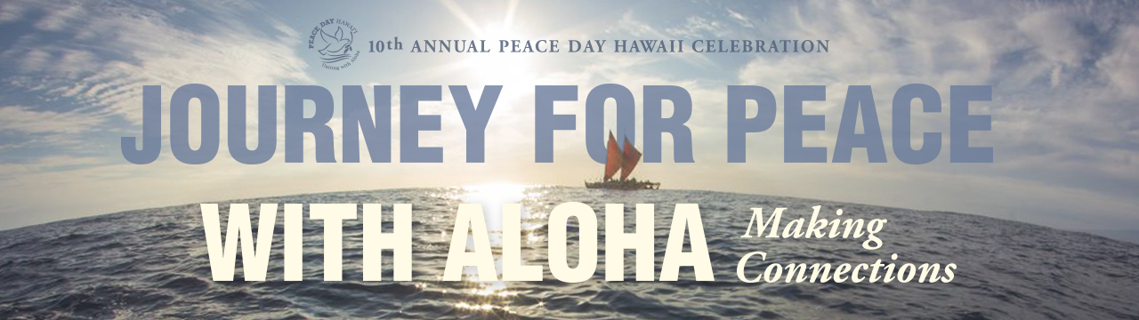 Peace Day Hawai'i